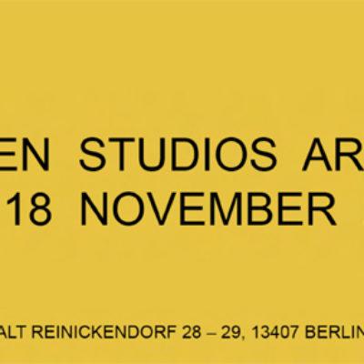 Studio Sarah Straßmann & guest artists