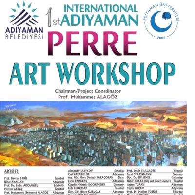 INTERNATIONAL ADIYAMAN 