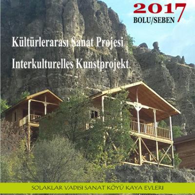 Interkulturelles Kunstprojekt in der Türkei, Seben/Bolu