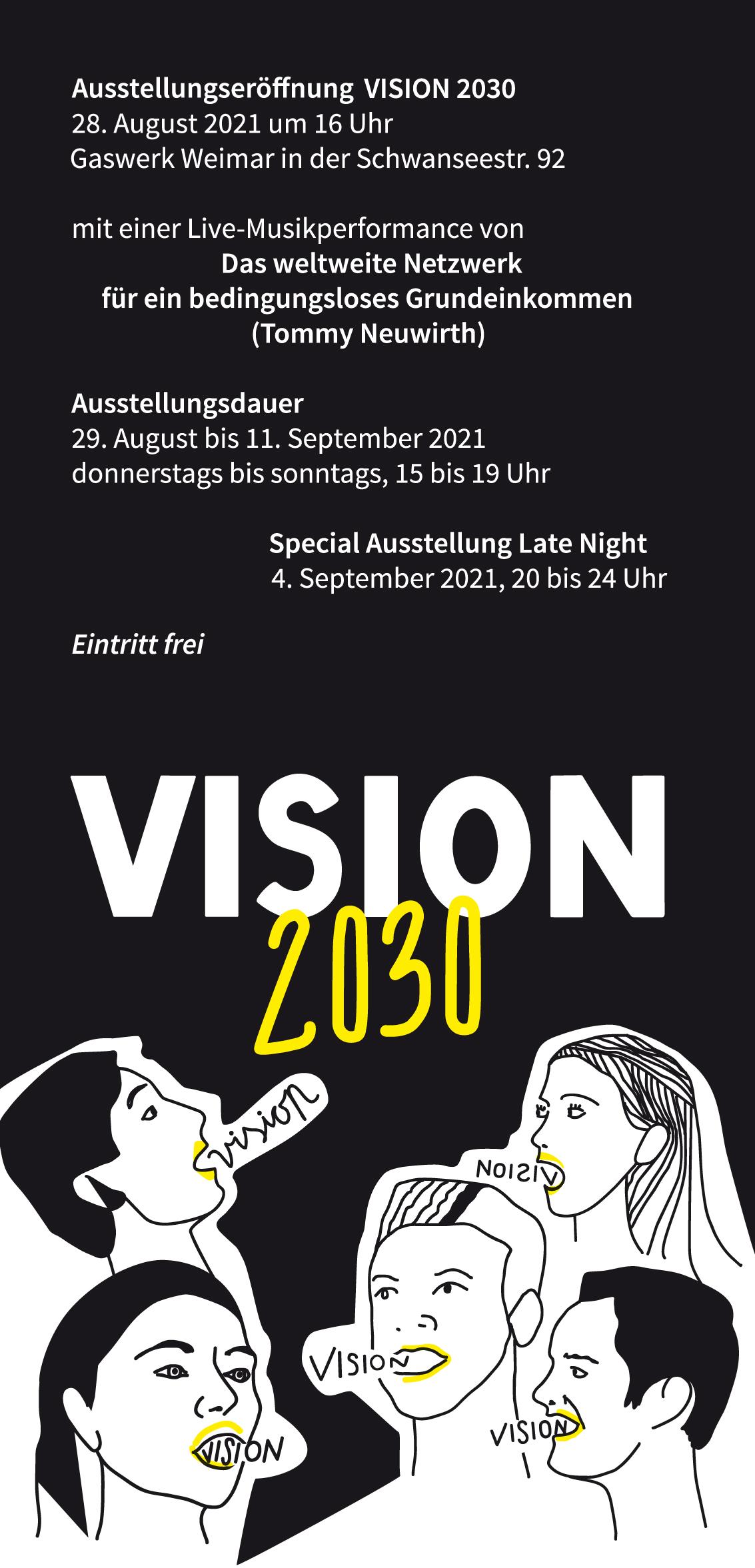 Kunstfest Weimar 2021